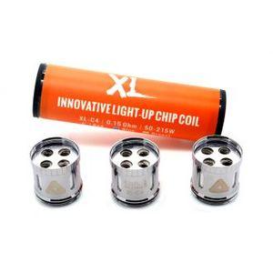 LIMITLESS XL-C4 Coil