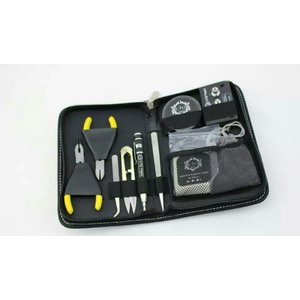 LTQ RBA/RDA Coil Full Tool Kit black