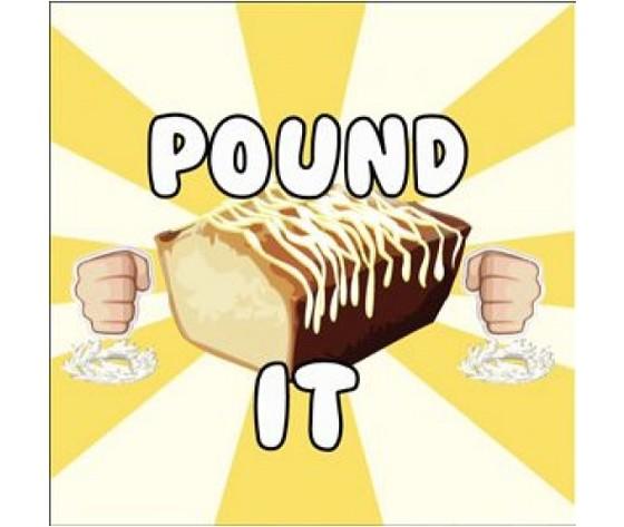 Pound It MIX SERIES 50ML+10ML