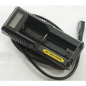 Nitecore UM10 charger