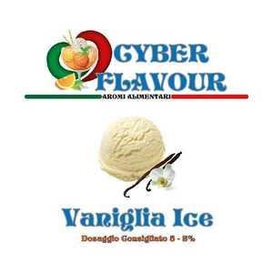 Vaniglia Ice