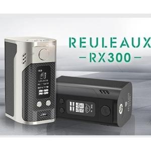 Reuleaux RX300 Mod