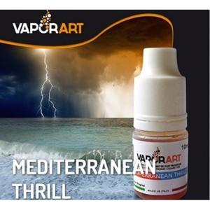 Mediterranean Thrill