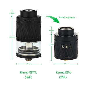 KARMA Rdta+Rda