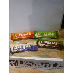 Life Bar BIO Vegan