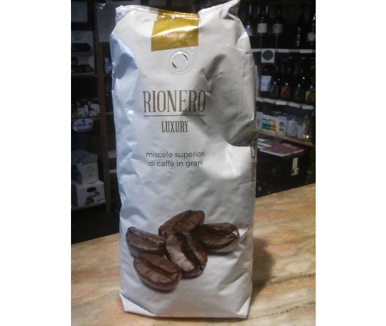 Caffè in grani gr. 1.000