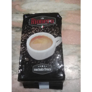 Caffè macinato  moka 250 gr