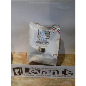 Compatibili nespresso  MOKACCINO
