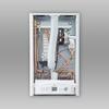 X774foto2 1x kon 3 caldaia murale condensazione wall hung condensing boiler unical