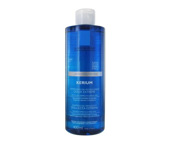 La Roche Posay Kerium Doux Extreme shampoo gel fisiologico 400ml