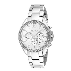 Orologio Cronografo  Liu Jo Luxury Time Collezione Première TLJ1036