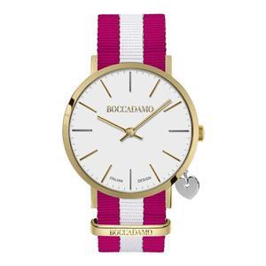 Orologio Donna Boccadamo MY009