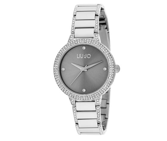 Orologio Liu Jo Luxury collezione Brilliant Silver