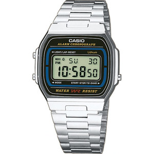 Orologio Digitale Casio A164WA-1VES