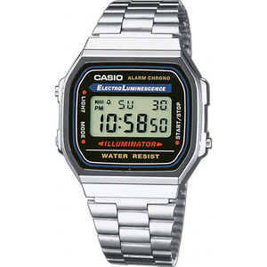 Orologio Digitale Casio A168WA-1YES