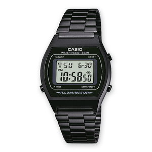 Orologio Digitale Casio B640WB-1AEF