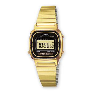 Orologio Digitale Casio LA670WEGA-1EF