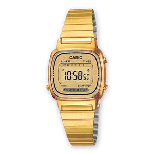 Orologio Digitale Casio LA670WEGA-9EF