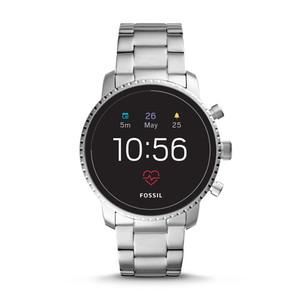 Smartwatch Gen 4 - Q Explorist HR in acciaio