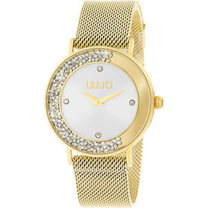 Orologio  Liu Jo Luxury Dancing Slim Gold