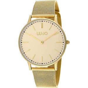 Orologio Liu Jo Luxury collezione Moonlight Gold
