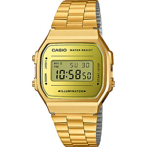 Orologio Digitale Casio A168WEGM-9EF