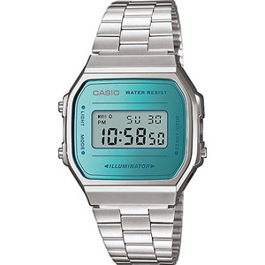 Orologio Digitale Casio A168WEM-2EF