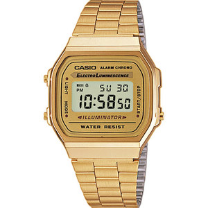 Orologio Digitale Casio A168WG-9EF