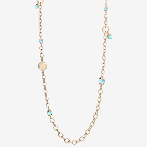Collana Rebecca Hollywood Stone