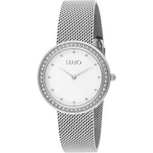 Orologio Liu Jo Luxury Round Brill