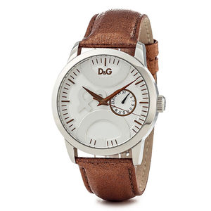 Orologio D & G Time Twin Tip DW0700