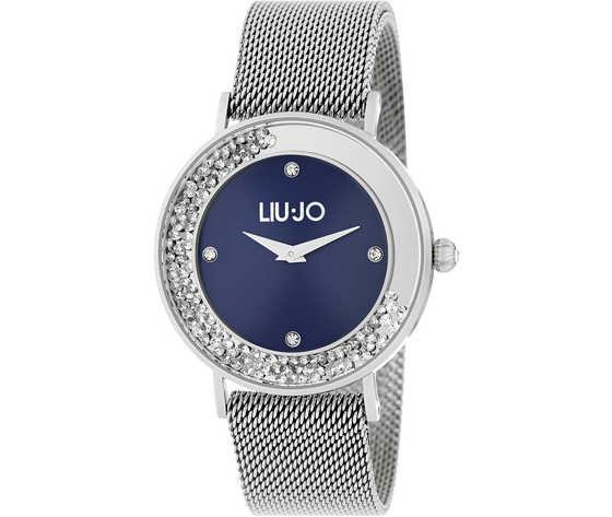 Orologio Liu Jo Luxury Dancing Slim Silver