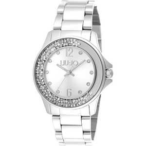 Orologio Liu Jo Luxury Dancing Silver