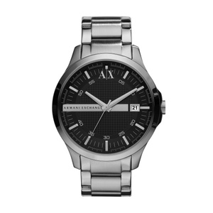 Orologio Uomo Armani Exchange Hampton