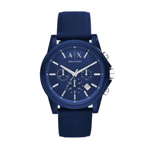 Orologio Uomo Armani Exchange Outerbanks