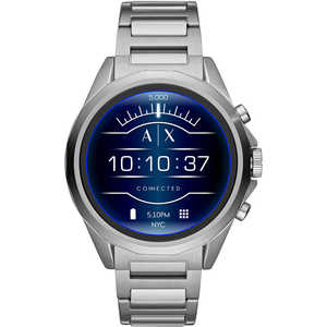 Smartwatch Armani Exchange AXT2000 Silver