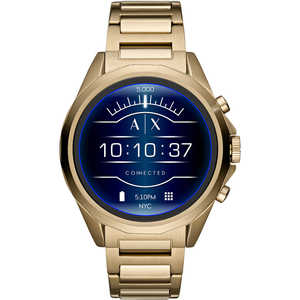 Smartwatch Armani Exchange AXT2001 Gold