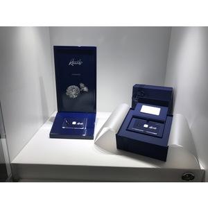 Diamante Certificato Recarlo Kt. 0,08