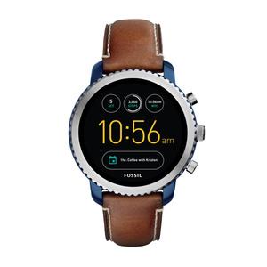 Smartwatch Gen 3 - Q Explorist Fossil