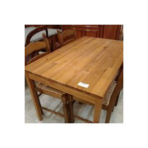 Tavolo rettangolare in ciliegio