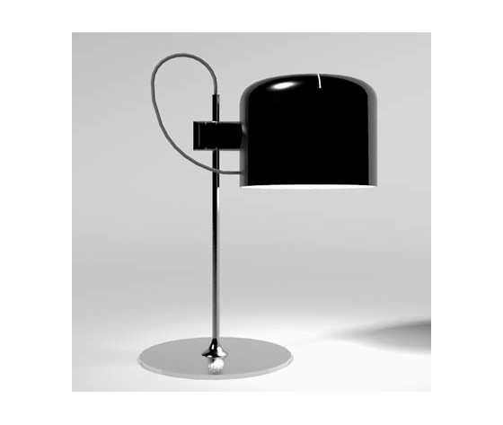 The oluce coupe light both floor and tabledesk ff model id16151 2 tabletn