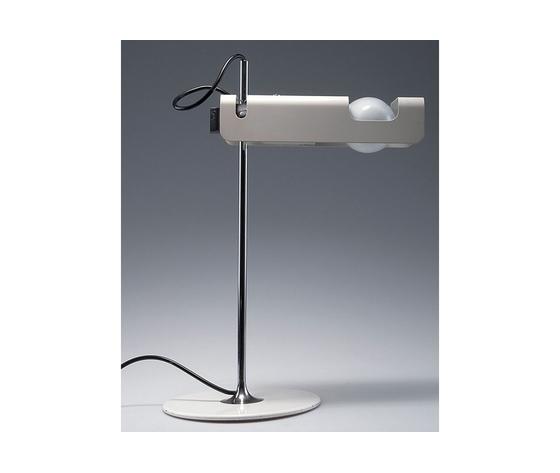 Spider lampada da tavolo oluce