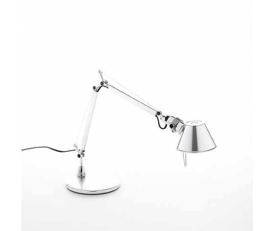 Tolomeo micro led lampada da tavolo