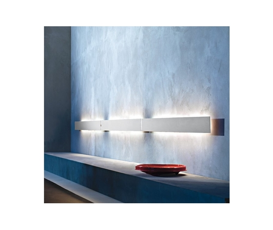 Foscarini fields 1 lampada da parete