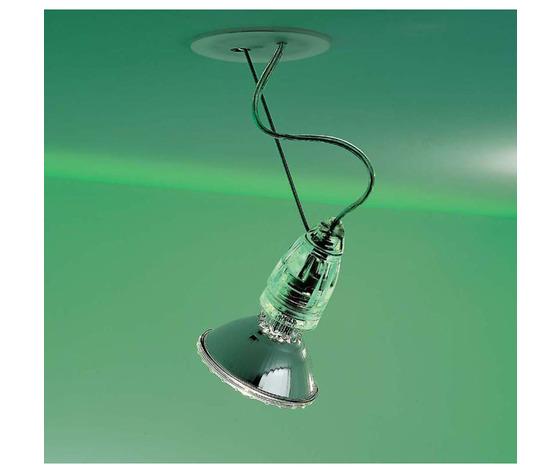 Lampada da soffitto spock ingo maurer 17016