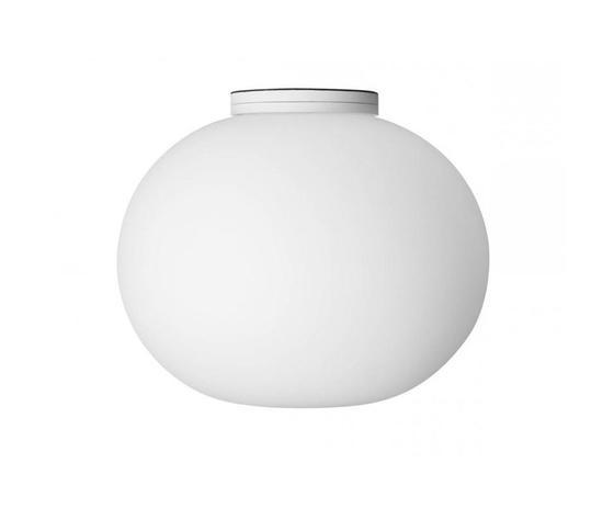 Flos glo ball cw zero jasper morrison lampada da paretesoffitto 407