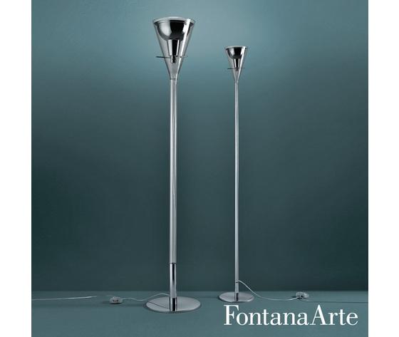 Fontanaarte flute floor lamp 4