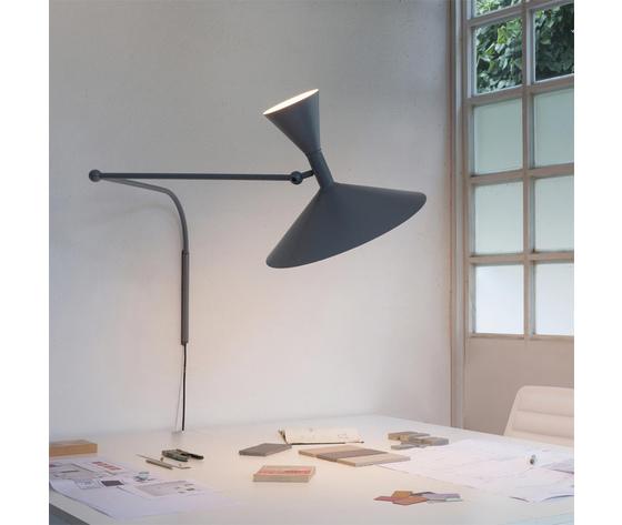 Le corbusier lampe de marseille nemo lighting italy designerleuchte 800