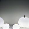 Euroluce 2 designer alberto saggia valerio somella product kushi table