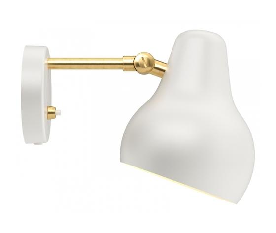 Vl38 louis poulsen lampada da parete